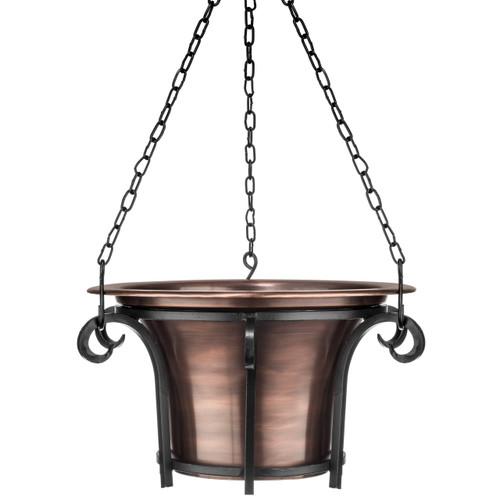 H Potter Hanging Planter