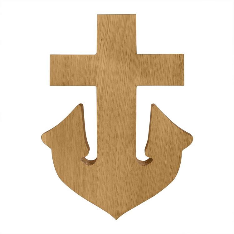 Delta Gamma Anchor Board or Plaque