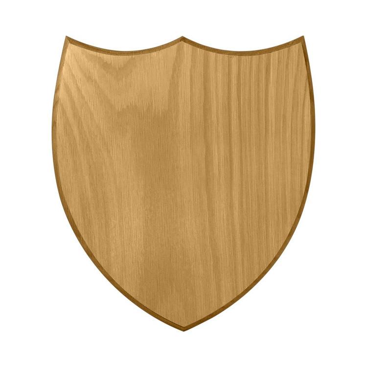 Pi Kappa Alpha Shield Board or Plaque