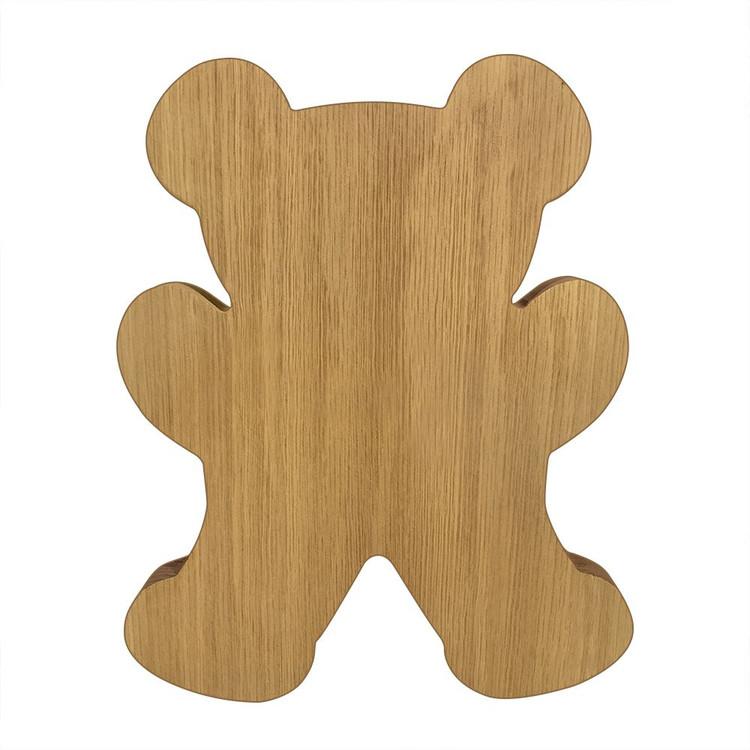 Kappa Delta Bear Board or Plaque