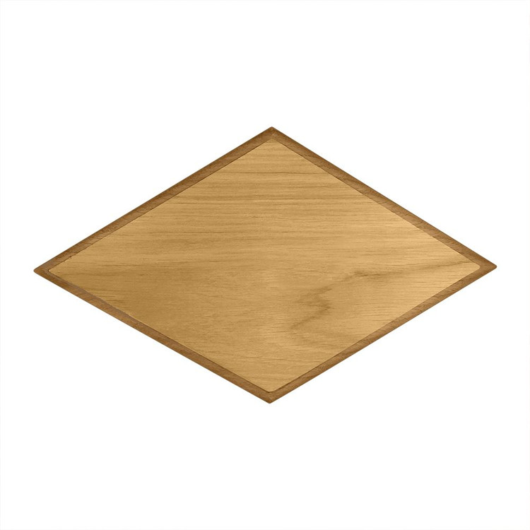 FIJI Diamond Board or Plaque