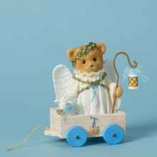 "Cherished Teddies ""Roberta"" Rejoice In The Way The Season Shines"