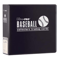 Ultra Pro Baseball Collectors Album