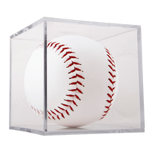 BallQube Square Softball Holder