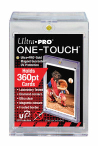 Ultra Pro 360 Pt. UV One-Touch Magnetic Holder