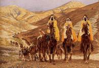 Sweet Myrrh Anointing Oil