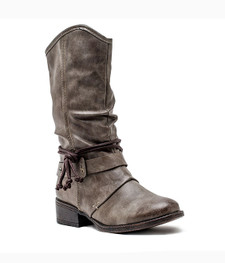 GC SHOES dustin taupe