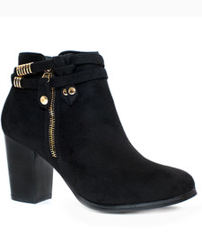 GC SHOES Florence Black