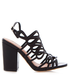 GC SHOES  Posh Rose Black