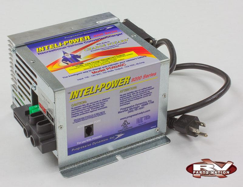 45 amp Converter