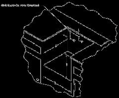Range Dimensions Chart