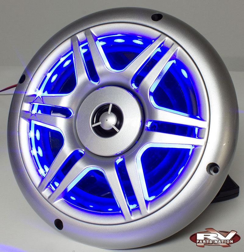 RV LED Speaker