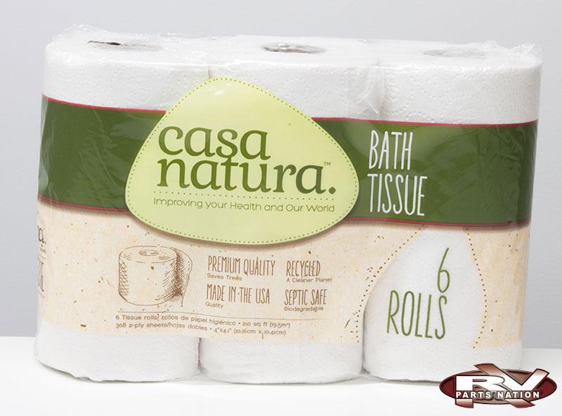 RV Toilet Paper 6 Pack