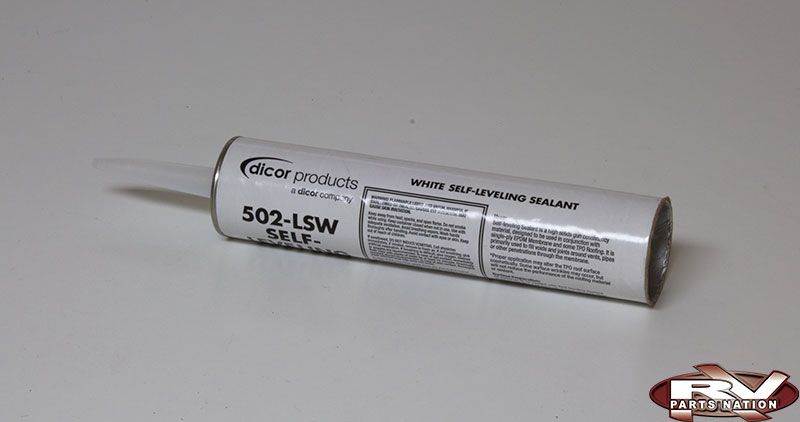 Dicor Self-Leveling Sealant