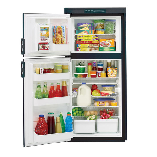 Dometic Americana Double Door 6 Cubic Feet Refrigerator DM2652B