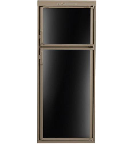 dometic americana double door 8 cubic feet refrigerator. Black Bedroom Furniture Sets. Home Design Ideas