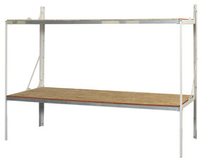 Cargo Furniture Bunk Bed Parts