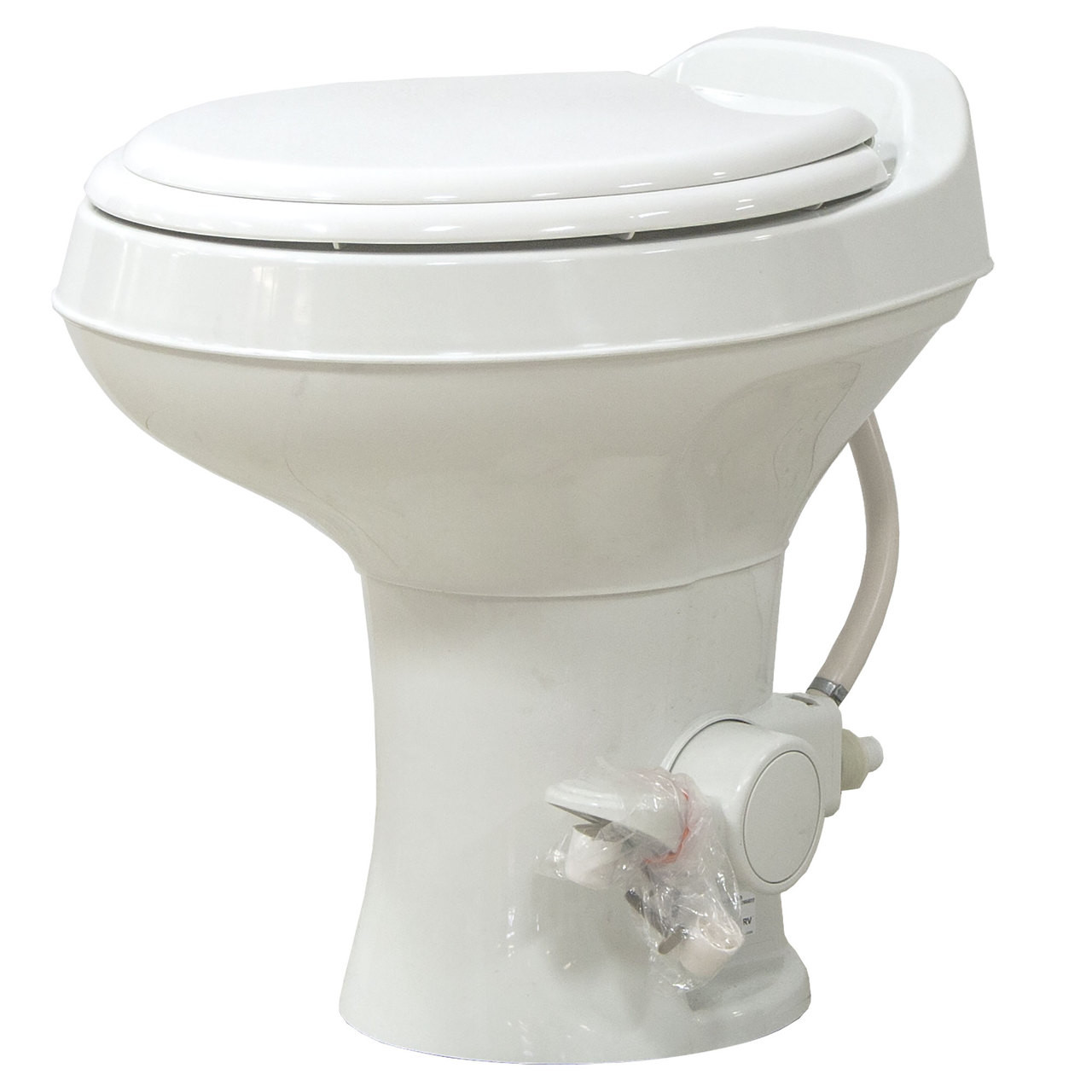 Dometic 300 Gravity Flush RV Toilet - RV Parts Nation