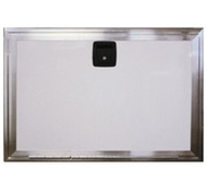 Challenger 400 Series Square Corner Baggage Door