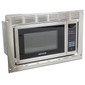 Greystone Stainless OTR Built-in RV Microwave