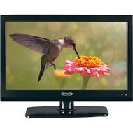 "Jensen 19"" LED Television with DVD Player"