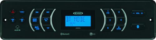 Jensen AM/FM/AUX/Bluetooth/App Stereo
