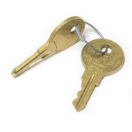 Replacement Baggage Door Key - CH751