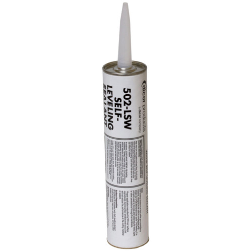 Dicor Self-Leveling Sealant 502LSW