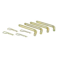 Replacement 5th Wheel Pins & Clips