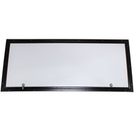 "Square Baggage Door 48"" x 20"""