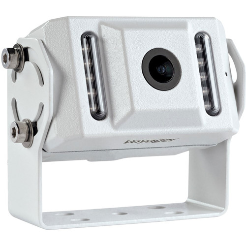 Voyager CMOS IR LED Color Camera