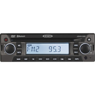 Jensen 12 volt AM/FM/CD/DVD/Bluetooth Player