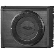"Jensen 8"" 200 watts Marine Amplified Subwoofer"
