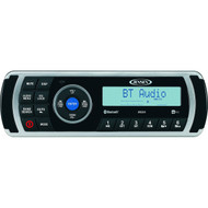 Jensen Waterproof AM/FM/USB/IPOD/Bluetooth Stereo with App Control