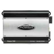 Jensen 4-Channel Amplifier