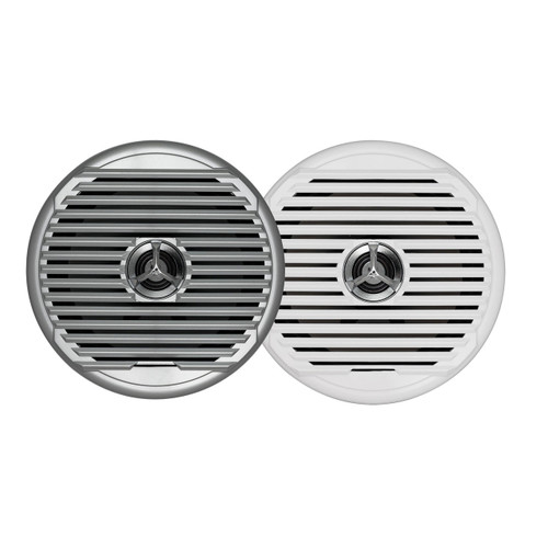 """Jensen 6.5"""" Waterproof Coaxial Speaker"""