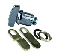 5/8In Thumb Compartment Lock, Deluxe