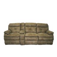 92  Suede/Tan Triple Recliner with Storage Cup Holder  sc 1 st  RV Parts Nation & RV Recliner islam-shia.org