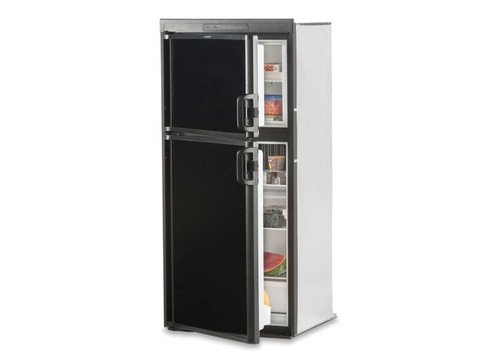Dometic Rv 6 Cu Ft Refrigerator Dm2652rb Americana 2 Way