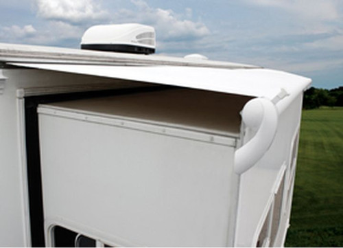 Dometic 98001cq 162b Ez Slidetopper Slide Out Awning 162in
