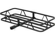 CARGO CARRIER BASKET STYLE W/ 1 1/4IN & 2IN SHANK
