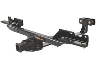 14-C MERCEDES GL350/GL450/GL550 CLASS III RECEIVER HITCH