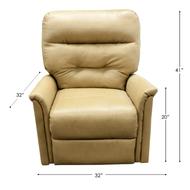 """32"""" RV Reclining Chair"""