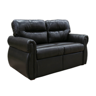 "RV 60"" Coastal Night Sky Trifold Sofa"