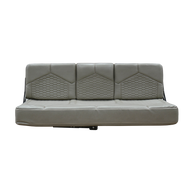 RV Grey Flip Sofa