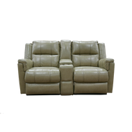 "66"" RV Dual Recliner with Cup Holder"