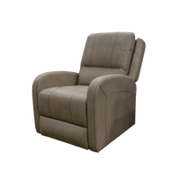 "27.5"" Push Back Reclining Chairs"