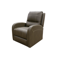 "28"" Push Back Reclining Chairs"
