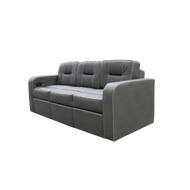 "79"" RV Tri Fold Sofa Sleeper"