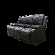 74 Inch single reclining RV sofa